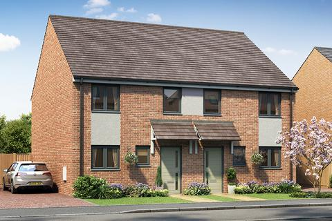 3 bedroom house for sale - Plot 809, The Ridley at The Rise, Newcastle Upon Tyne, Off Whitehouse Road NE15