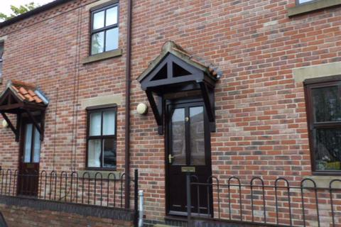 2 bedroom terraced house for sale - Pem Lane, Pocklington