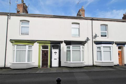 2 bedroom terraced house to rent - Woodland Street, Stockton-On-Tees