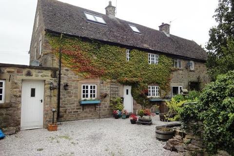 3 bedroom semi-detached house to rent - 2 The Orchard, Church Lane, Monyash, DE45 1JL