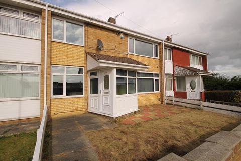 3 bedroom terraced house for sale - Fletcher Walk, Rift House, Hartlepool