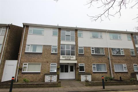1 bedroom apartment for sale - Apt. 5 Beechfield Court, off College Street, Grimsby