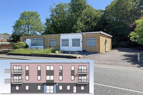 Residential development for sale - Emery Road, Brislington, Bristol