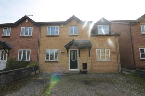 4 bedroom semi-detached house for sale - Clos Y Cedr, Pwll Y Pant, Caerphilly