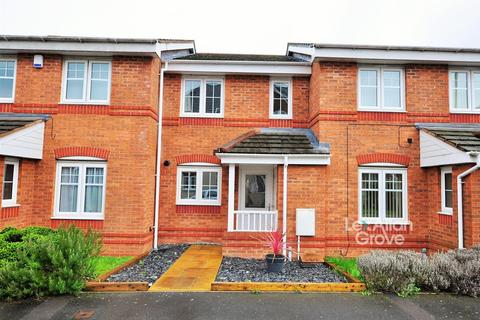 2 bedroom terraced house for sale - Purlin Wharf, Dudley