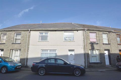 3 bedroom terraced house for sale - Wydham Crescent, Aberdare, Rhondda Cynon Taff