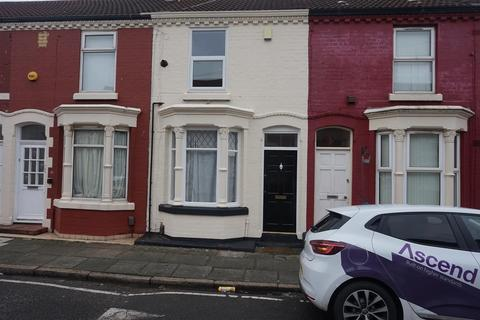 2 bedroom house to rent - 11 Strathcona Road, Liverpool