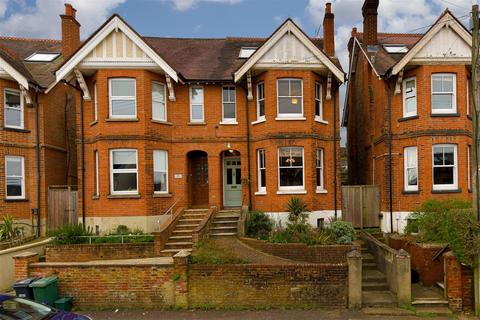 5 bedroom semi-detached house for sale - Lynwood Road, Redhill