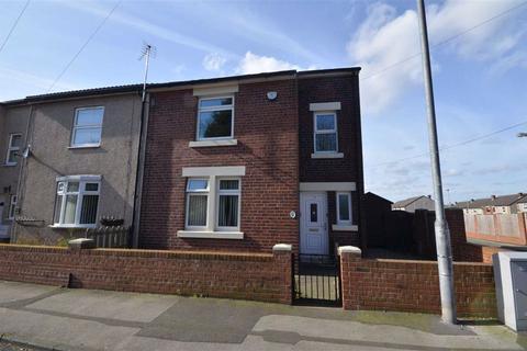 2 bedroom terraced house for sale - Love Lane, Pontefract, WF8