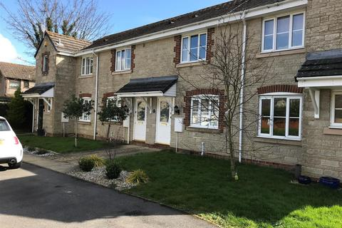 2 bedroom terraced house for sale - Woodsage Way, Calne