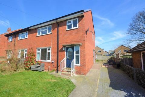 3 bedroom semi-detached house to rent - RHYDDINGS DRIVE, ACKWORTH