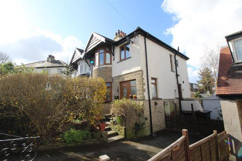 3 bedroom semi-detached house for sale - Moorhead Crescent, BD18