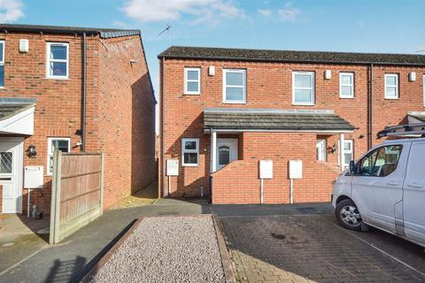 2 bedroom house for sale - Park Lane, Lincoln