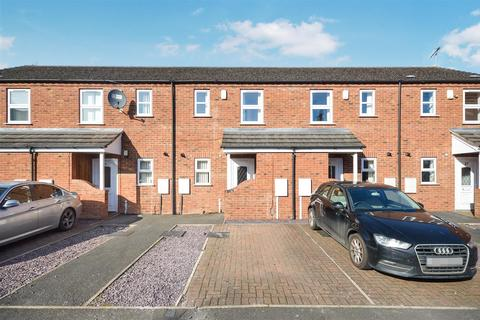 2 bedroom house for sale - Manby Street, Lincoln