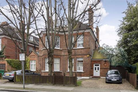 2 bedroom flat for sale - 46 Keswick Road, Putney, SW15