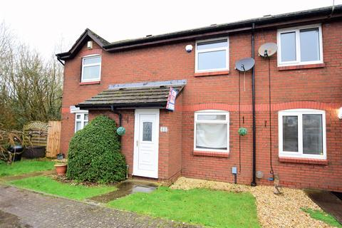 2 bedroom terraced house for sale - Enfield Drive, BARRY