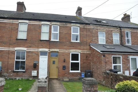3 bedroom terraced house for sale - Broadclyst Station, Exeter