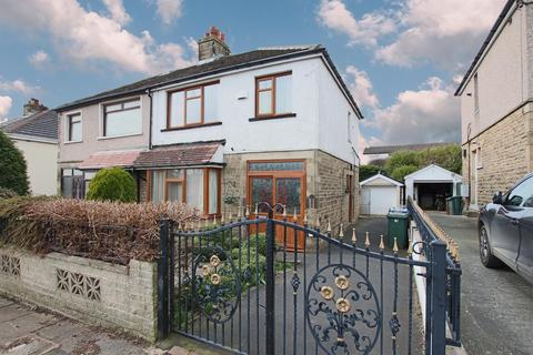 3 bedroom semi-detached house for sale - Claremont Grove, Shipley