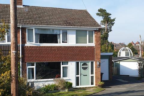 3 bedroom semi-detached house for sale - Grosvenor Wood, Bewdley