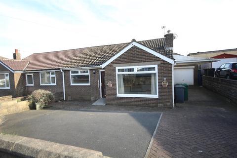 2 bedroom semi-detached bungalow for sale - Leonard Street, Wyke, Bradford