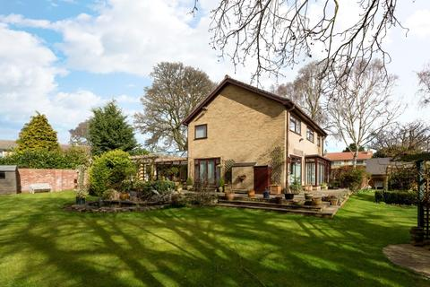 4 bedroom detached house for sale - Main Street, Escrick, York
