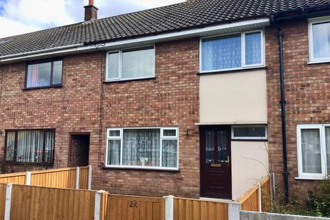 3 bedroom terraced house for sale - New Street, Stafford, ST16 3BE