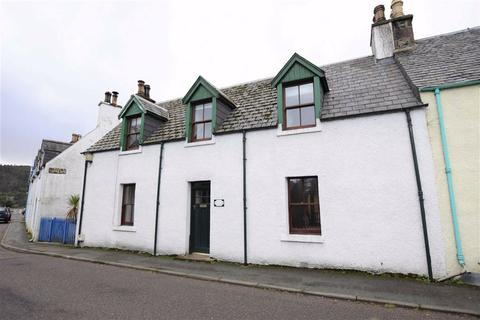 3 bedroom property for sale - Harbour Street, Plockton, Ross-shire