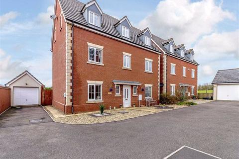5 bedroom detached house for sale - Bayfield Wood Close, Chepstow, Monmouthshire, NP16