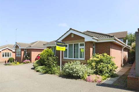 2 bedroom detached house for sale - Gedling Road, Arnold, Nottinghamshire, NG5 6NT