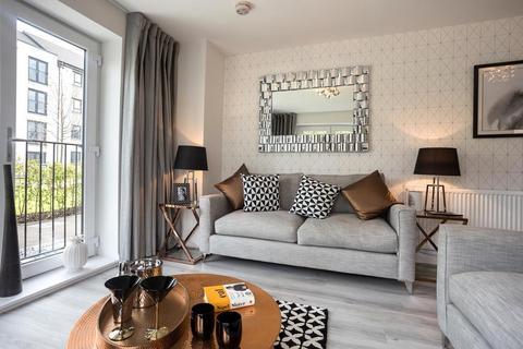 2 bedroom terraced house for sale - Plot 199, Stevenson at The Chase @ Newbury Racecourse, Fetlock Drive, Newbury, NEWBURY RG14