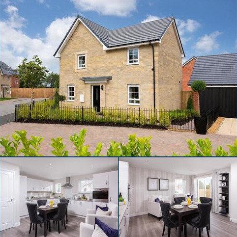 4 bedroom detached house for sale - Plot 1, Alderney at Saviours Place, Stretton Road, Stretton, WARRINGTON WA4