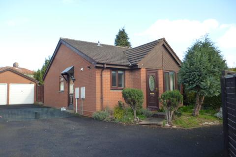 2 bedroom detached bungalow - BROAD   STREET, SIDEMOOR, BROMSGROVE B61