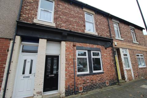 3 bedroom ground floor flat to rent - Stratford Road, Newcastle upon Tyne, Tyne and Wear, NE6 5PB