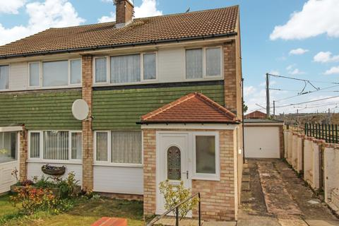 3 bedroom semi-detached house to rent - Cheswick Drive, Newcastle upon Tyne, Tyne and Wear, NE3 5DT