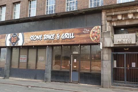 Restaurant for sale - B 1, Conduit Street, Leicester, LE2
