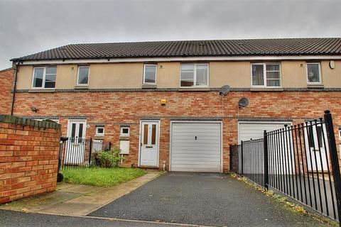 3 bedroom townhouse to rent - Bridges View, Gateshead, NE8 1NZ