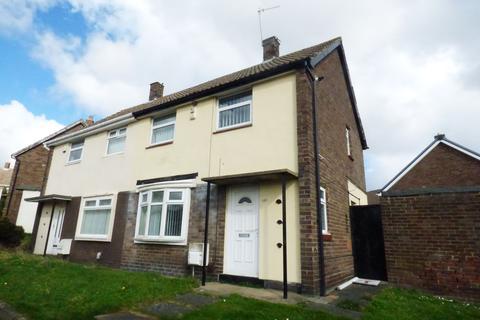 2 bedroom terraced house to rent - Coach Road Estate, Washington, Tyne and Wear, NE37 2EW