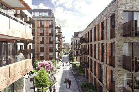 3 bedroom flat for sale - 21 Quartz Apartments, Arklow Road, London, SE8