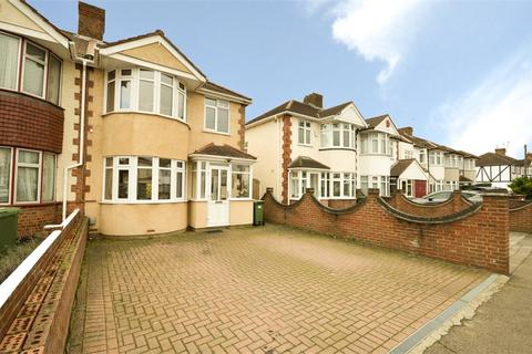 3 bedroom semi-detached house for sale - Parsonage Manorway, Upper Belvedere, DA17
