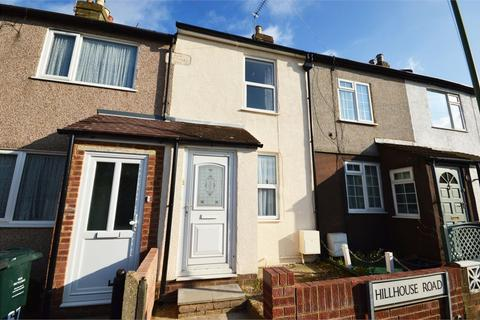 2 bedroom terraced house to rent - Hill House Road, Dartford, DA2