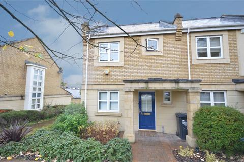 3 bedroom end of terrace house to rent - Kingfisher Drive, Waterstone Park, Greenhithe, DA9