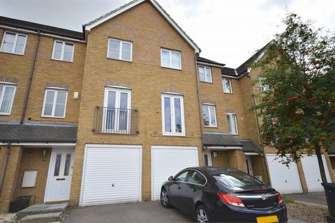 3 bedroom terraced house to rent - Whitfield Crescent, Dartford, DA2