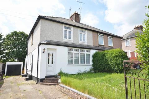 3 bedroom semi-detached house to rent - Myrtle Road, Dartford, DA1