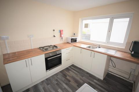2 bedroom house to rent - 2 bedroom Flat Student in Central Swansea