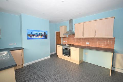 3 bedroom terraced house - The Green, Hasland, Chesterfield, S41 0LW