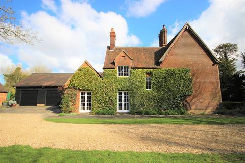 5 bedroom farm house for sale - Woburn Road, Lidlington, Bedfordshire, MK43