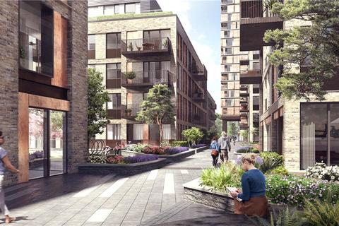 2 bedroom flat for sale - 9 Quartz Apartments, Arklow Road, London, SE8