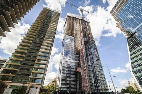 1 bedroom flat for sale - Westferry Road, Canary Wharf, London E14