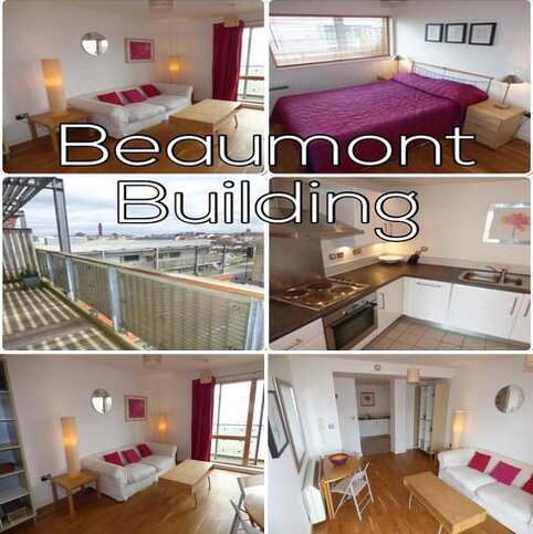 1 bedroom apartment to rent - Beaumont Buildings, 22 Mirabel Street, Manchester, M3 1DY