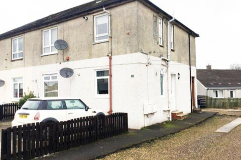 2 bedroom flat for sale - Fullarton Avenue, Dundonald, South Ayrshire, KA2 9DT
